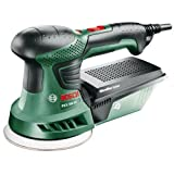 Bosch PEX 300 AE Exzenterschleifer, 270 W, schwarz/grün