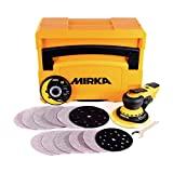 MIRKA DEROS 5650CV / Exzenter-Schleifer Schleifmaschine mit...