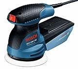 Bosch Professional GEX 125-1 AE Exzenterschleifer (125 mm...