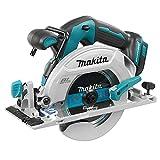Makita DHS680Z Akku-Handkreissäge 57mm 18 V (ohne Akku, ohne...